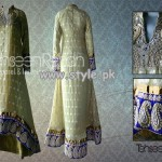 Tehseen Rehan Couture Eid Collection 2013 For Women 004
