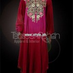 Tehseen Rehan Couture Eid Collection 2013 For Women 006