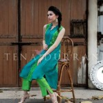 Tena Durrani Eid Collection 2013 for Women
