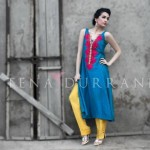 Tena Durrani Eid Collection 2013 for Women 002