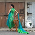Tena Durrani Eid Collection 2013 for Women 004