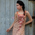 Tena Durrani Eid Collection 2013 for Women 007