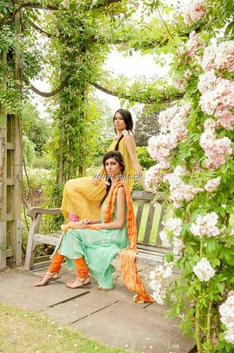 The PinkTree Company Eid Collection 2013