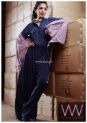 The Working Woman Eid Collection 2013 by Adnan Pardesy