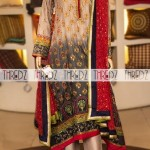 Thredz Eid Collection 2013 for Women and Girls 005