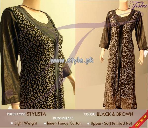 Tiska Eid Collection 2013 For Girls 001