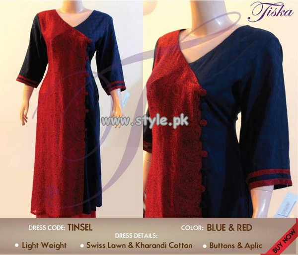 Tiska Eid Collection 2013 For Women 011