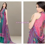 Umar Sayeed Eid Collection 2013 by Alkaram 002
