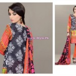 Umar Sayeed Eid Collection 2013 by Alkaram 004