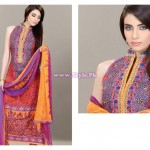 Umar Sayeed Eid Collection 2013 by Alkaram 006