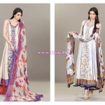 Umar Sayeed Eid Collection 2013 by Alkaram 009