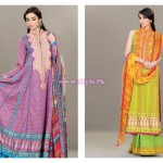 Umar Sayeed Eid Collection 2013 by Alkaram 011