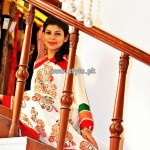 Vibgyor by Syra Eid Dresses 2013 For Girls 004