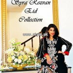 Vibgyor by Syra Eid Dresses 2013 For Women 005
