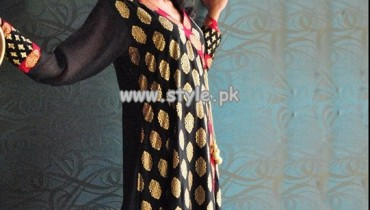 Vibgyor by Syra Eid Dresses 2013 For Women 007