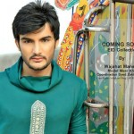 Wajahat Mansoor Eid Collection 2013 Volume 2 For Men 001