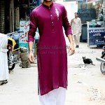 Wajahat Mansoor Eid Collection 2013 Volume 2 For Men 003