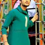 Wajahat Mansoor Eid Collection 2013 Volume 2 For Men 007