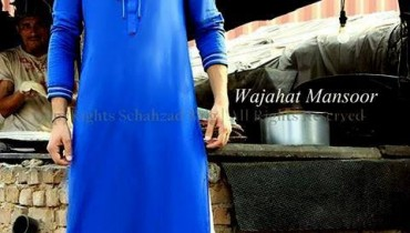 Wajahat Mansoor Eid Collection 2013 Volume 2 For Men 009