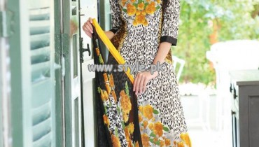 Warda Designer Collection Eid Dresses 2013 For Women 011