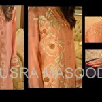 Yusra Masood Eid Collection 2013 For Women 001