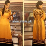 Zahra Ahmad Mid Summer Collection 2013 For Girls 002