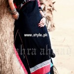 Zahra Ahmad Mid Summer Collection 2013 For Women 005