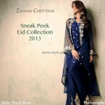 Zainab Chottani Eid Collection 2013 for Women 003