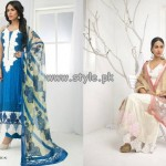 Zainab Chottani Eid-Ul-Fitr Dresses 2013 For Women 001