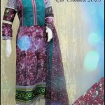 Zayn Rashid Eid Collection 2013 For Girls 001