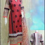Zayn Rashid Eid Collection 2013 For Girls 002