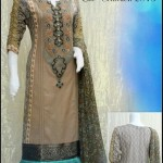 Zayn Rashid Eid Collection 2013 For Girls 003