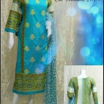 Zayn Rashid Eid Collection 2013 For Girls 004