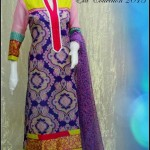 Zayn Rashid Eid Collection 2013 For Women 006