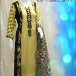 Zayn Rashid Eid Collection 2013 For Women 007