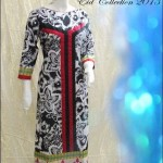 Zayn Rashid Eid Collection 2013 For Women 010