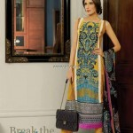 Zinnia Collection 2013 by ZTM  For Ladies 008