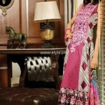 Zinnia Collection 2013 by ZTM  For Ladies 012