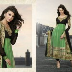 Zobi Fabrics Eid Collection 2013 For Women 001