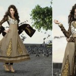 Zobi Fabrics Eid Collection 2013 For Women 002