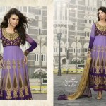 Zobi Fabrics Eid Collection 2013 For Women 004