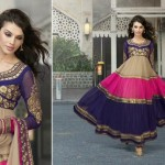 Zobi Fabrics Eid Collection 2013 For Women 009