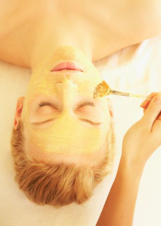 home-made antiaging mask 326 x 457
