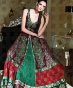 Ahmad Bilal Formal Wear Collection 2013 for Women 004