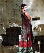 Ahmad Bilal Formal Wear Collection 2013 for Women 005