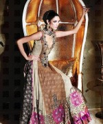 Ahmad Bilal Formal Wear Collection 2013 for Women 006
