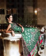 Ahmad Bilal Formal Wear Collection 2013 for Women 007