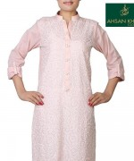 Ahsan Khan Semi Formal Wear Collection 2013 For Women 006