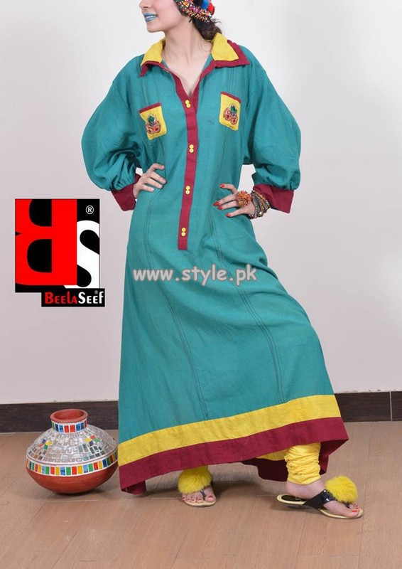 Beelaseef Mid Summer Collection 2013 For Women 007