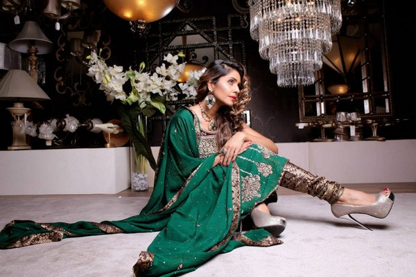 Cimyra Formal Wear Collection 2013 For Women 006